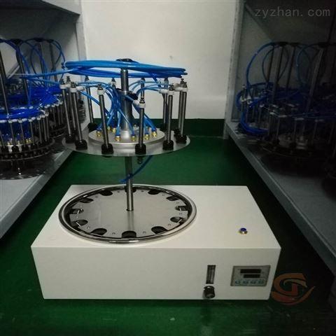 液晶触摸样品浓缩仪GY-YXDCY多少钱-归永