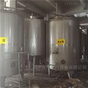 加工定制各種不銹鋼雙層儲罐