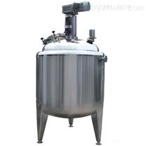 電加熱反應罐廠家