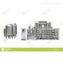 广州医疗注射用水设备系统厂家