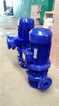 GW立式不锈钢耐腐蚀管道排污泵污水泵排水泵
