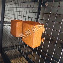厂家直销烤肠烟熏炉,哈尔滨红肠熏烤炉
