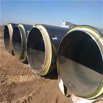 管径426聚氨酯地埋热水防腐发泡保温管