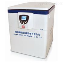 立式低速冷冻离心机4×750ml