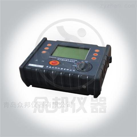 ZM-822安全帽浸水测试仪器 青岛众邦现货