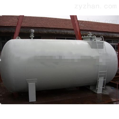龙兴集团专业制造卧式储罐