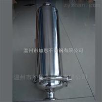 不銹鋼管道過濾器