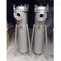 不锈钢-PP-耐酸碱(袋式过滤器)