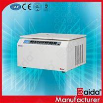高性能台式高速冷冻离心机KS50R