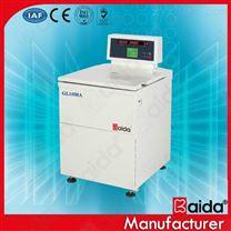 立式高速冷冻离心机GL10MA