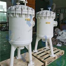 上海PP袋式过滤器