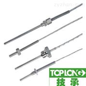 国产探头式PT100热电阻