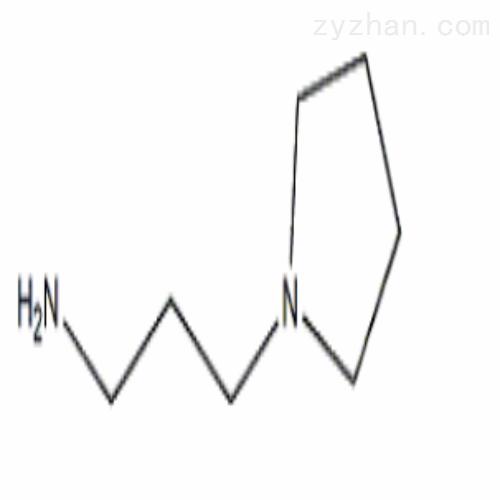 N-(3-氨丙基)吡咯|3-四氫吡咯丙胺