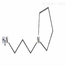 N-(3-氨丙基)吡咯|3-四氢吡咯丙胺