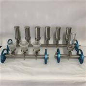 3聯薄膜過濾裝置CYW-600S微生物限度檢查儀