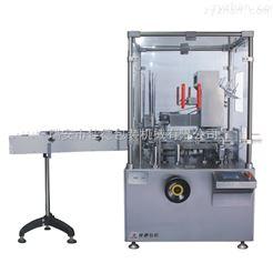 JDZ-120G全自动立式装盒机