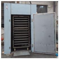 熱風循環烘箱 中藥材烘干機
