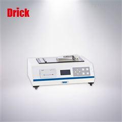DRK138食品药品包装复合膜斜面摩擦系数仪