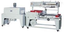 連動式封切包裝機 POF熱收縮膜