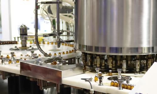 创新药企纷纷自建工厂,药机企业机会来了