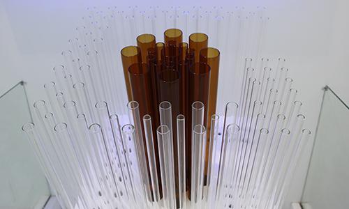 药用玻璃概念逆势上涨,中硼硅玻璃成企业技术研发方向