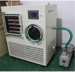 LGJ-18S真空冷冻干燥机
