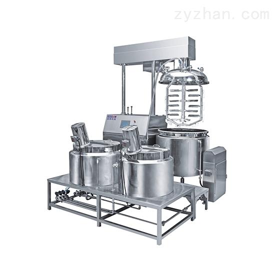 微米乳化机