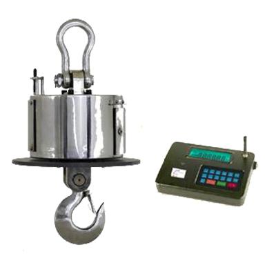 无线耐高温电子吊秤OCS-SZ-HBC