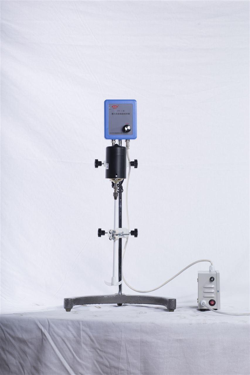 DW-1-60电动搅拌器