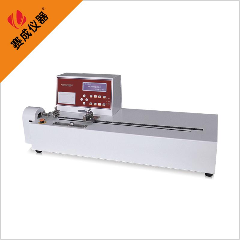 数码产品保护膜卧式电子剥离力试验机
