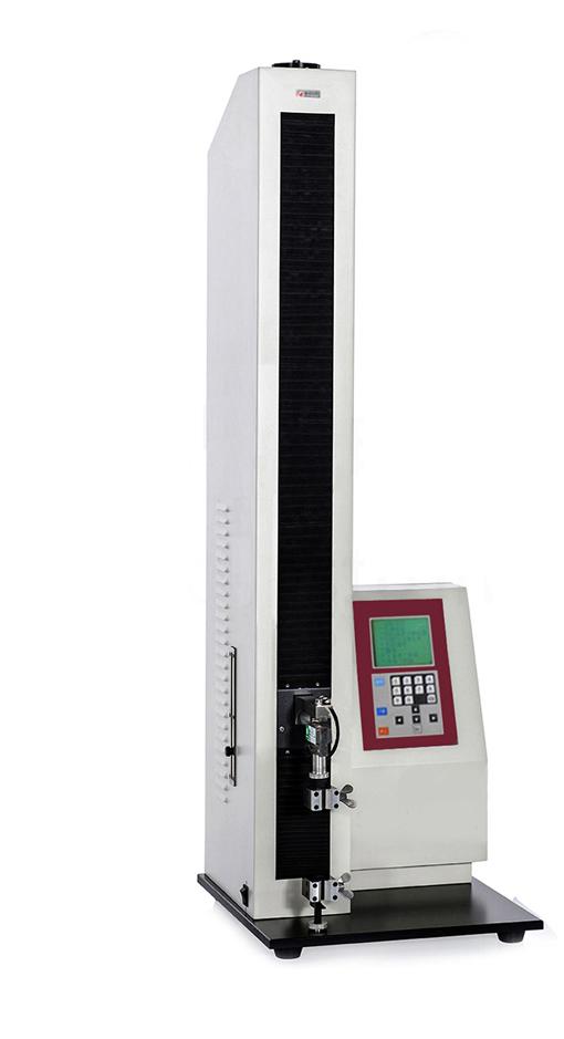 XLW(PC)<strong>聚丙烯组合盖胶塞穿刺力试验机 赛成拉力机</strong>