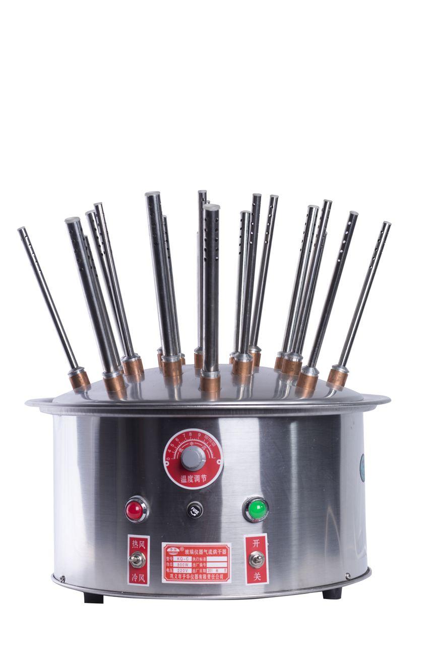 玻璃气流烘干器