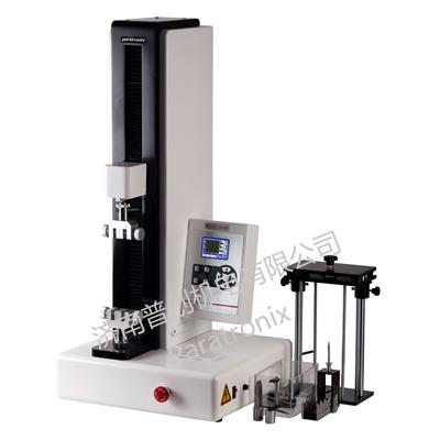 不锈钢针管刚性试验仪