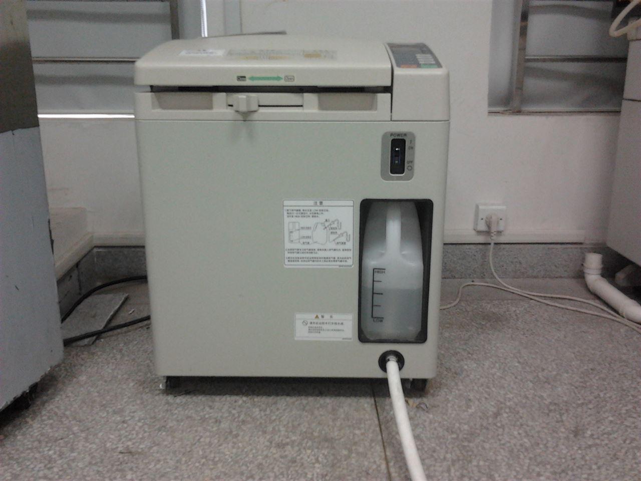 日本三洋高压灭菌锅50L